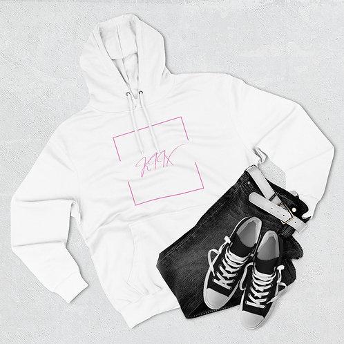 KIIX Deluxe Signature Hoodie