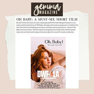 GEmma Magazine _ Oh, Baby!.jpg