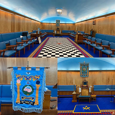Dofra Lodge Temple picture