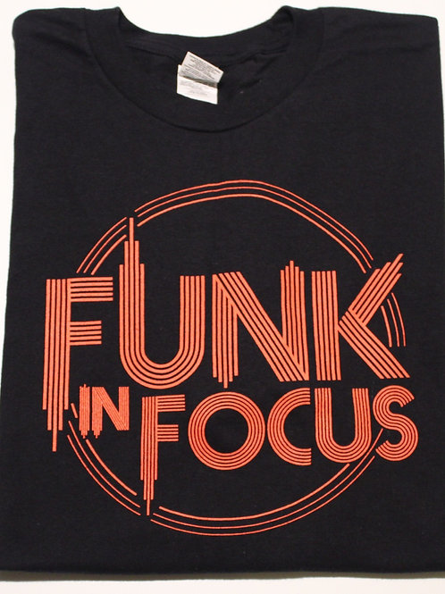 Funk in Focus (Black/Red)