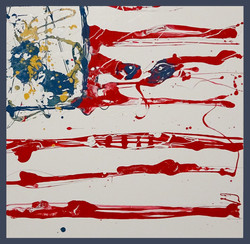 Wilson_USA_framed