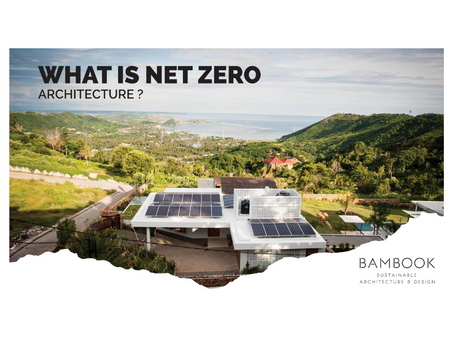 Elements of A Circular Built Environment - Beyond Net-Zero Targets