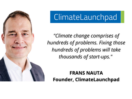 Spotlight: Insights into Clean Tech Entrepreneurship from the Founder of ClimateLaunchpad