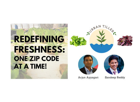 Spotlight: Redefining Freshness, One Zip Code at a Time!