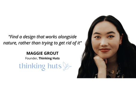 Spotlight: Maggie Grout – Young Female Founder 3D Printing Schools in Madagascar