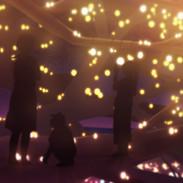 ウィーヌム魂花祭の様子