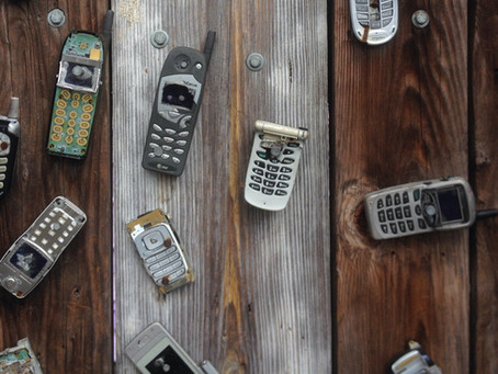 Living in a Digital Economy: What Can Consumers Do About E-Waste?