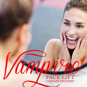Vampire® Face Lift