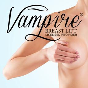 Vampire® Breast Lift