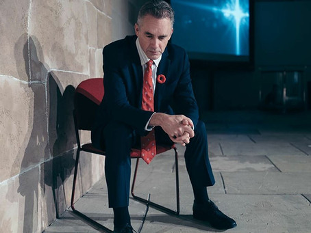 "Jordan Peterson/Nietzsche Quote 1: ""He whose life has a why can bear almost any how."""