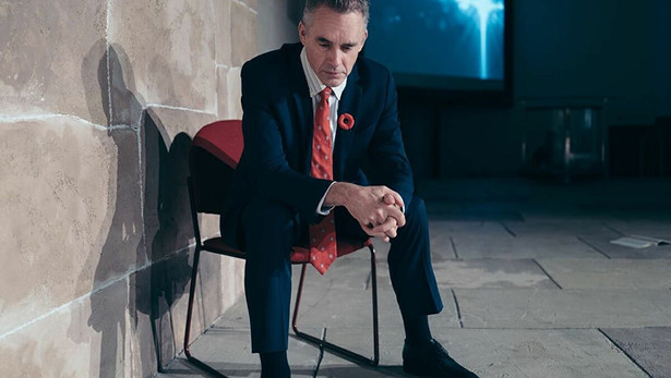 """Jordan Peterson/Nietzsche Quote 1: """"He whose life has a why can bear almost any how."""""""