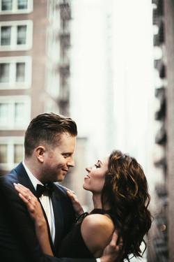 Sarah and Rob Engagemen