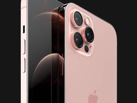 iPhone13!?