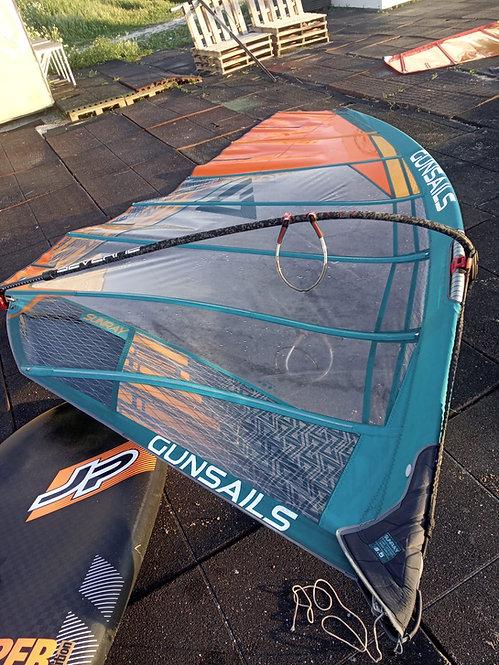 Gun Sails 9.5 SunRay Excellent Condition
