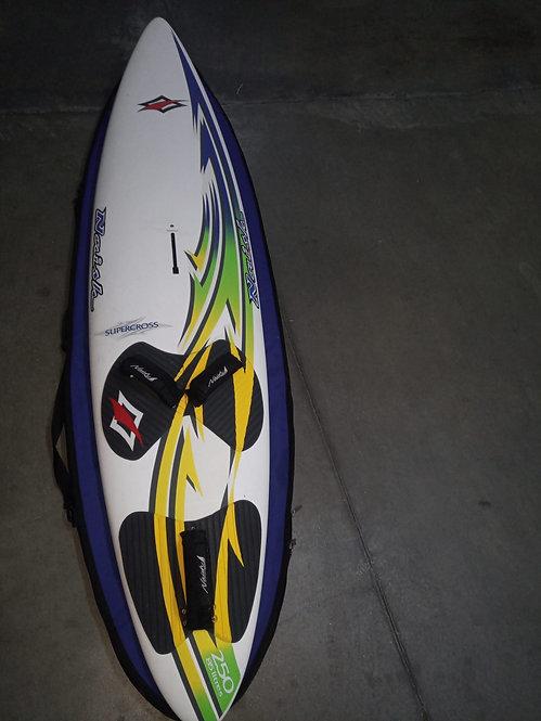 Naish Supercross 85L