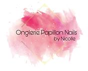 Logo_Papillon Nails