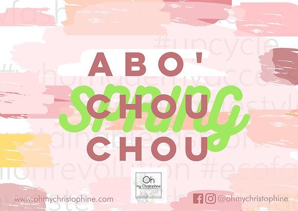 ABO'CHOUCHOU SPRING