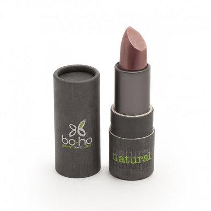Rouge à lèvre Boho Green Make-up bio Nacré-transparant 404 ROSE ANGLAIS