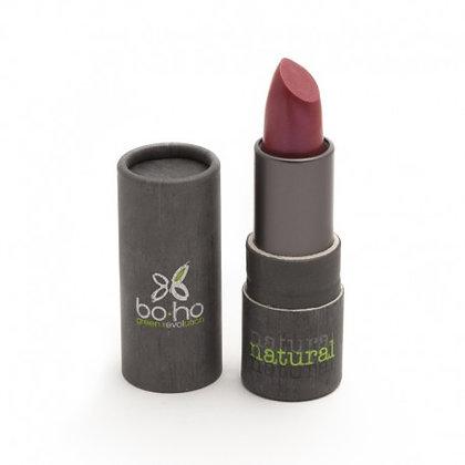 Rouge à lèvre Boho Green Make-up bio Nacré-transparant 402 VANILLE-FRAISE