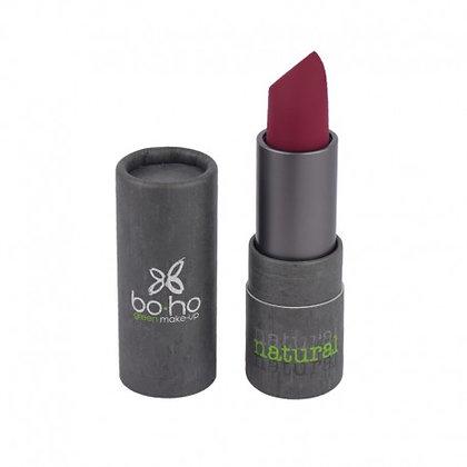 Rouge à lèvre Boho Green Make-up bio Glossy 313 LIFE