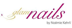 Logo_Glam'Nails