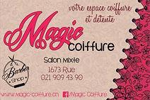 Logo_Magic Coiffure