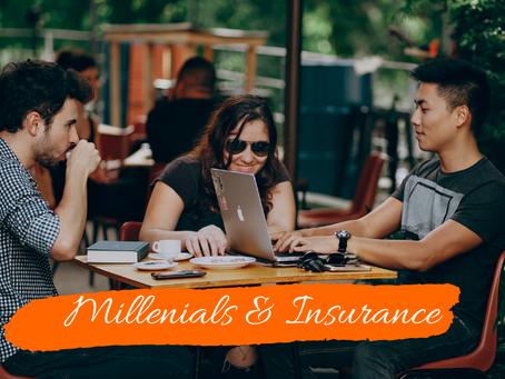 Millennials & Insurance