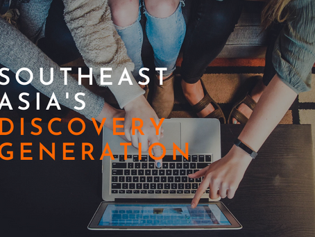 Southeast Asia' Discovery Generation