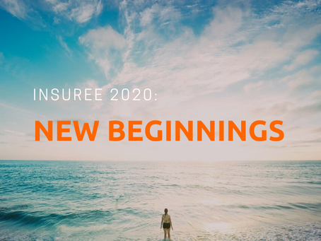 Insuree 2020: New Beginnings