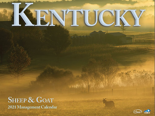 2021 KY Sheep and Goat Management Calendar