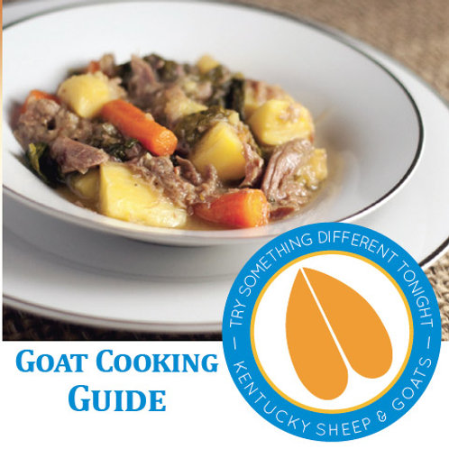 Goat Cooking Guide