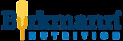 Burkmann Nutrition logo Reg.png