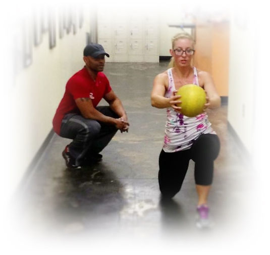 Medicine ball, personal training reno, weight loss, body toning, fitness, fat loss, fitness instructor, certified fitness professional