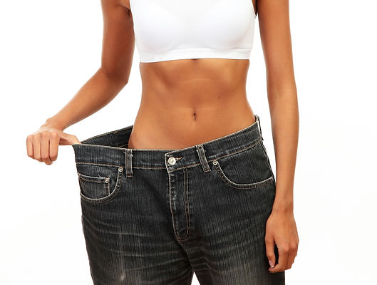 Personal Training and Weight loss for Women