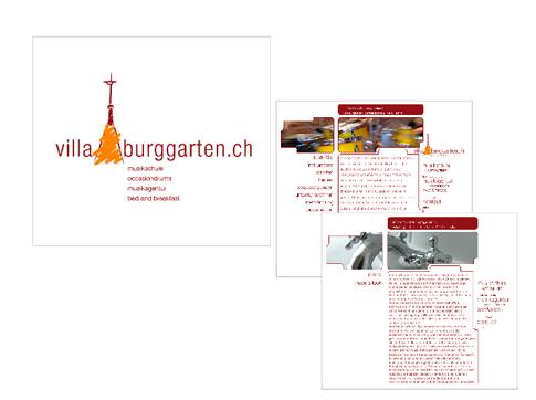Villa Burggarten