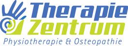 TherapieZentrum Ostermundigen. Physiotherapie & Osteopathie.