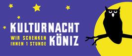 Kulturnacht Köniz