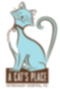 A Cat's Place logo