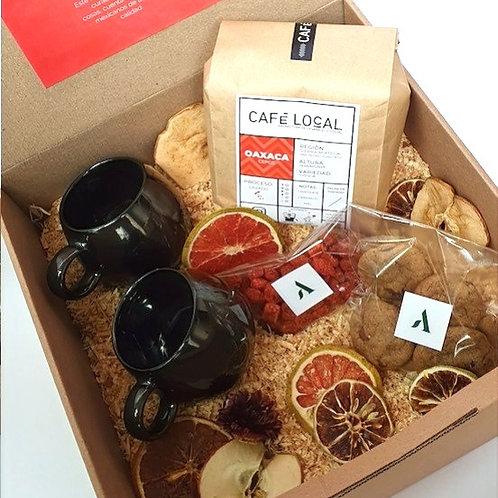 Coffee Mug - Gift Box - Envío Incluido CDMX -