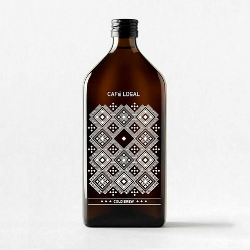 950 ml Cold Brew (Veracruz)