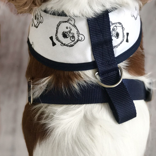 Dog Harnesses   Luxury Dog Accessories   Duke & Duchess Pet