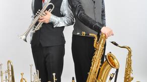 KASHIWA MUSIC SUNプレゼンツ!! 柏de管楽器♪!