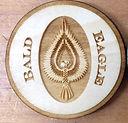 wood coins-customizable