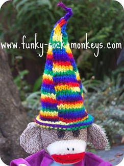 How to Make a Sock Monkey and Other Craft projects