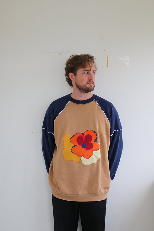 honey on toast sweater