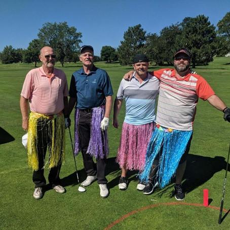 Arvada Apex Golf Tournament