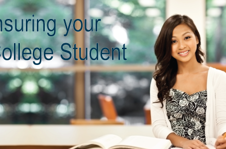 Is your college student covered?