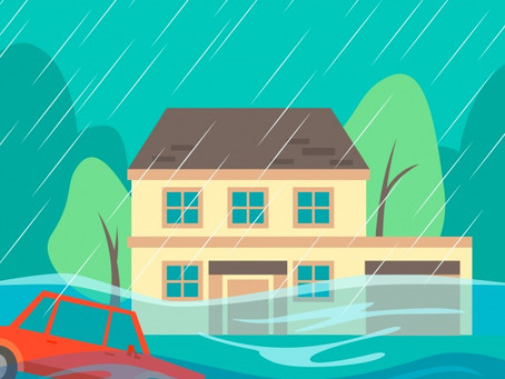 Flooding, are you protected?
