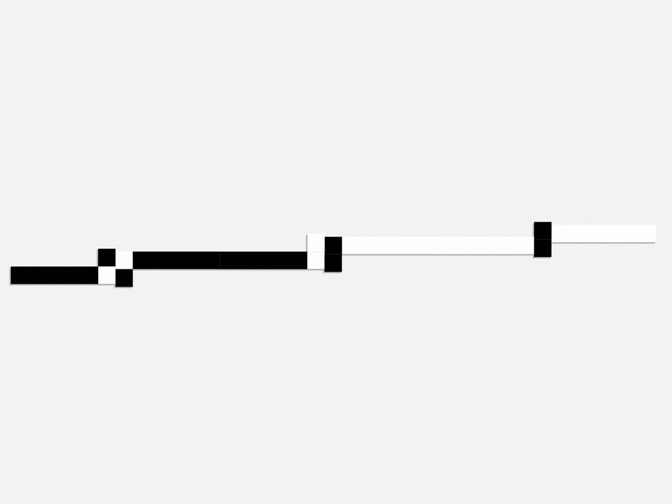 Interazioni lineari, 2002
