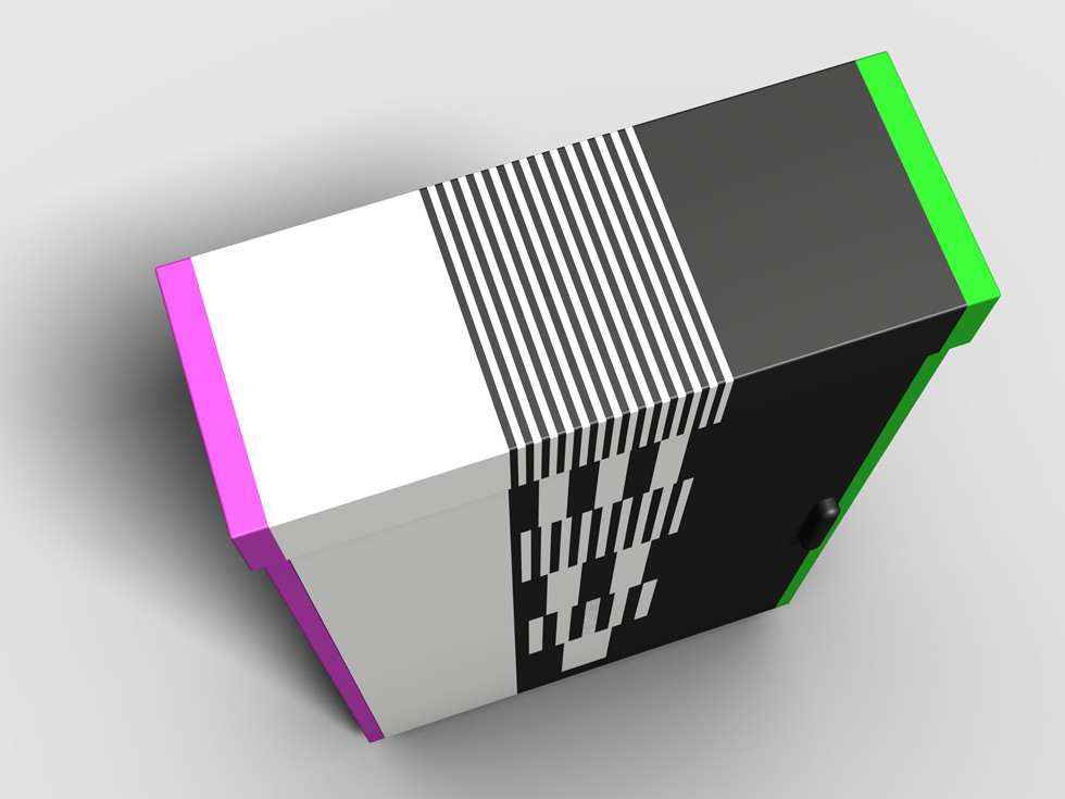 Cabinet per banda larga Fastweb